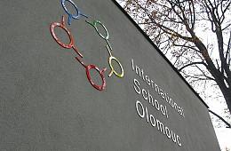 MŠ a ZŠ Rooseveltova 101, Olomouc