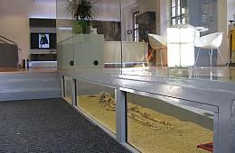 Vlastivědné muzeum Olomouc - nový vstup